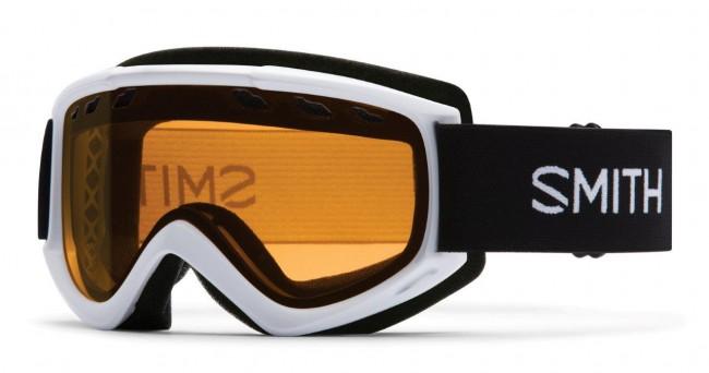 Stor brille der hvor du kan have dine almindelige briller inden under. Carbonic-X Lens med TLT Optics der skal sikre dig det bedste udsyn. Skibrillen er ventileret på dobbelt-linsen, så du undgår dug på indersiden af brillen. Remmen er let at justere til din ønskede størrelse, den har også silikone på bagsiden, der gør at remmen ikke glider af en skihjelm. Pasformen er i høj kvalitet, da SMith bruger Dual Layer, DriWix Ansigts skum, så du får en brille der tilpasser dit ansigt.Brillen har et large Fit.