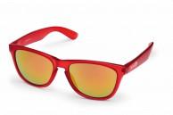Demon Dinamic solbriller, rød
