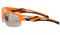 Demon Tour Photochromatic solbriller, orange