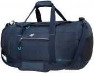 4F rejsetaske på 53 Liter, blå