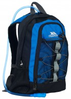 Trespass Slake 15L, rygsæk, blå