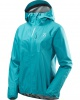 Hagl�fs Gram Proof Jacket Women, bl�