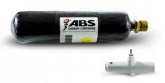 ABS carbonpatron til lavinerygsæk