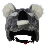 CrazeeHeads hjelmcover, Kookie the Koala