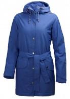 Helly Hansen W Lyness Insulated Coat, lilla