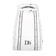 Douchebag, The Hugger 60L rygsæk, hvid