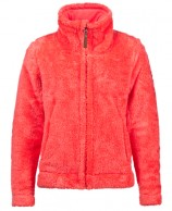 Protest Merci JR pige fleece jakke, pink