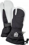 Hestra Heli Ski, 3 finger skihandske, dame