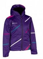 DIEL Sport II Junior skijakke, lilla