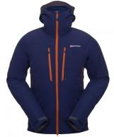 Montane Sabretooth Jacket, herre, blå