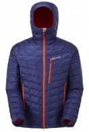 Montane Hi-Q Luxe Jacket, dunjakke, herre, blå
