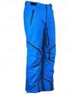 DIEL Axel ski-bukser, mænd, blå/sort