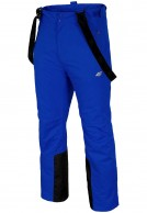 4F Aquatech skibukser, herre, blå