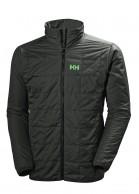 Helly Hansen Sogn Insulator jakke, herre, grå