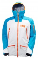Helly Hansen Ridge Shell Jacket, herre, hvid