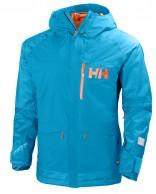 Helly Hansen Fernie skijakke, herre, blå