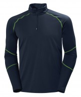 Helly Hansen Phantom 1/2 zip skipulli, evening blue