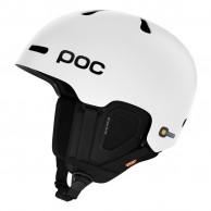 POC Fornix, skihjelm, Mat hvid