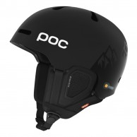 POC Fornix Backcountry MIPS, J. Jones ED, skihjelm, sort