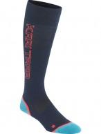 Kari Traa Svala sock, blå