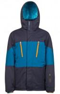Protest Insider skijakke, herre, blå
