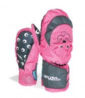 Level Animal Mitt, fucsia
