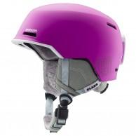 Marker Clark, skihjelm, pink