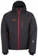Kilpi Carpo-M, skijakke til mænd, grå