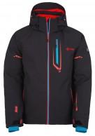 Kilpi Uran-M, skijakke til mænd, sort