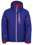 Kilpi Uran-M, skijakke til mænd, blå