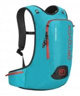 Ortovox Powder Rider 16, rygsæk, grøn