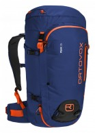 Ortovox Peak 35, rygsæk, blå