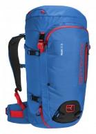 Ortovox Peak 32 S Toploader, rygsæk, blå