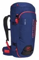 Ortovox Peak 42 S Toploader, rygsæk, blå
