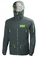 Helly Hansen Ridge Shell Jacket, herre, grå