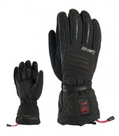 Lenz Heat Gloves 3.0 Women, Startersæt, sort