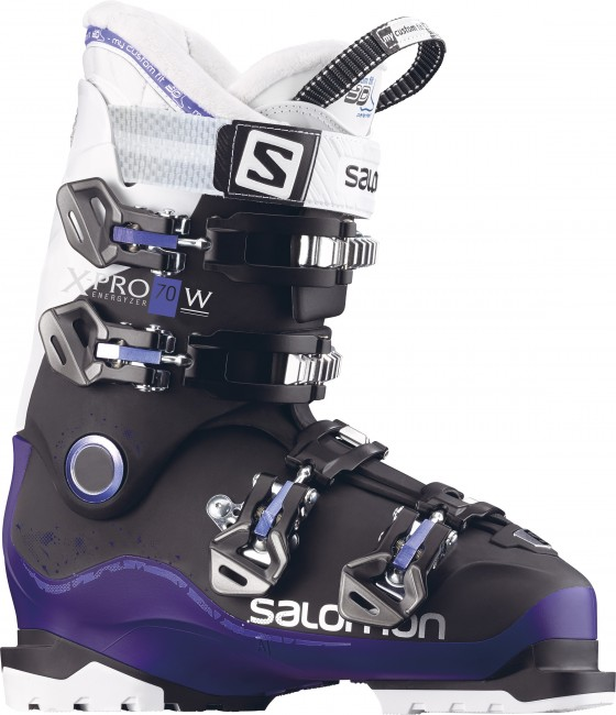 Salomon X PRO 70 skistøvler, W