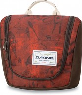 Dakine Travel Kit, rød