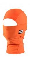 BlackStrap, The Jr. Hood, balaclava, orange