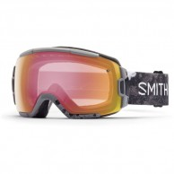 Smith Vice skibrille, Clement Bleached/Red Sensor Mirror