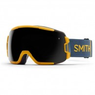 Smith Vice skibrille, Mustard Conditions/Blackout