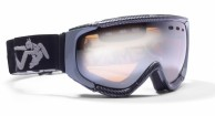 Demon Matrix skigoggle, Carbon
