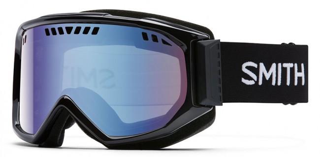 En af Smiths mest solgte goggles gennem tiden - og med god grund. Brillen kommer med Smiths klassiske Airflow linseteknologi, hvilket sørger for at brillen ikke dugger til. Her mødes funktionalitet, klassisk design og et godt prismærke!Brillen har et medium fit.Brillen kommer med en Blue Sensor Mirror linse som især er god i overskyet vejr.Specifikationer:Fog-X anti-dug linse.Hjelmkompatibel.Bred silikone syning på bagside af rem, for at holde brillen på plads.Inkl. microfiber pose til at tørre brillen af med og opbevare den i.Cylindrisk linse med airflow ventilation holder duggen ude.