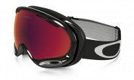 Oakley A Frame 2.0, Jet Black, Prizm Torch Iridium