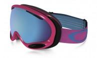 Oakley A Frame 2.0, Rose Sapphire, Prizm Sapphire Iridium
