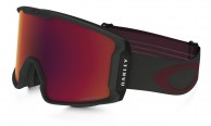 Oakley Line Miner, Iron Brick, Prizm Torch Iridium