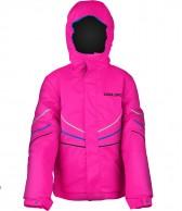 DIEL Frodo pige skijakke, pink
