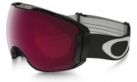 Oakley Airbrake XL, Jet Black, Prizm Rose and Dark grey