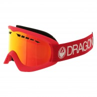 Dragon DX Red / Red Ionized