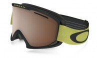 Oakley O2 XL, Iron Citrus, Black Iridium